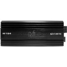 Alphard Machete M154