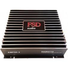 FSD audio AMP 80.2