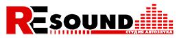 Интернет магазин и студия автозвука ReSound Воронеж| Шумоизоляция Воронеж